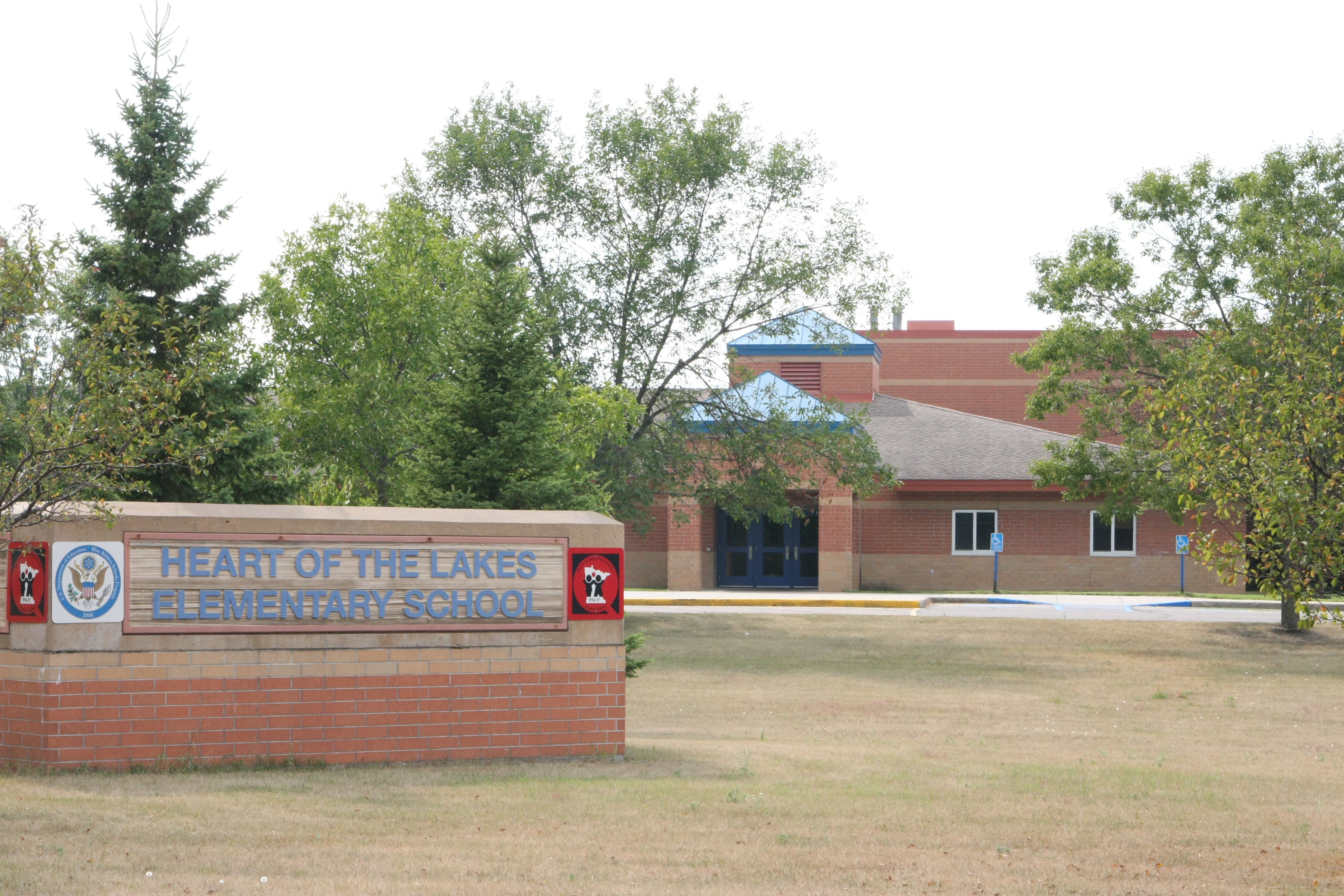 Heart of the Lakes Elementary School